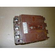 WIS-63M 63A Typ Ema Elester выключатель автоматический фото