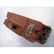 А3312 100А 320в теплов.140А магнит.500А Выключатель автоматический фото