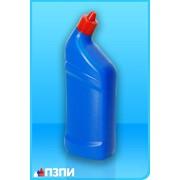 Пластиковый флакон для чистящих средств Ф13 фото