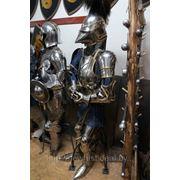 Аренда средневекового инвентаря. Минск фото
