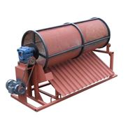 Оборудование для просеивания песка