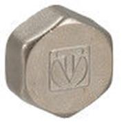 Заглушка 3/4 дюйм В Valtec VTr.590.N.0005, арт.13449 фото