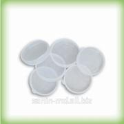 Колпачки пластиковые для майонеза фото