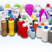 Пластмассовая (пластиковая) упаковка