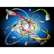 Настройка и подключение к интернету ( internet) фото