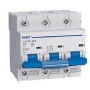 Автоматический выключатель DZ158-125 3P 6kA 80A фото
