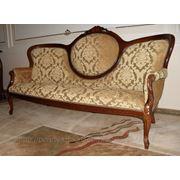 Реставрация классической мебели фото