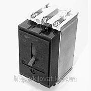 Автоматический выключатель АЕ 2036 фото