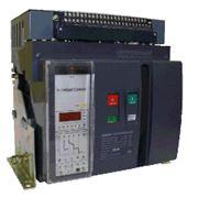 Силовой автоматический выключатель выкатной автомат на 2500 ампер не Китай цена купить 2500а