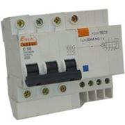 Дифференциальный автоматический выключатель АД 2-63 (диф.автомат)