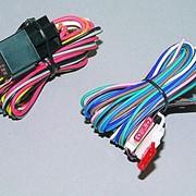 Жгуты проводов для грузовых и коммерческих автомобилей фото