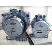 Счетчики объёма газа барабанного типа серии TG 10 модель 2 фото