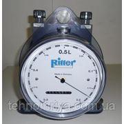 Счетчики объёма газа барабанного типа серии TG 3 модель 2 фото