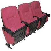 Кресла театральные и для кинотеатров фото