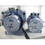Счетчики объёма газа барабанного типа серии TG 1 модель 4 фото