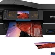 Принтер струйный Epson AcuLaser CX16 фото
