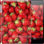 Чехол на iPad mini Земляника 2717c-27 фото