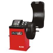 Балансировочный станок для легковых автомобилей BL500 фото