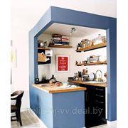 Кухонный блок блум фото