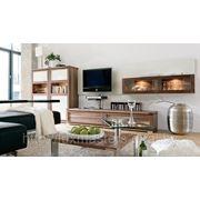 Мебель для гостиных по индивидуальным проектам фото