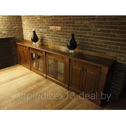 Проектирование и изготовление мебели и торгового оборудования фото
