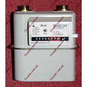 Газовый счетчик Elster BK-G 1,6 Т (С термокомпенсатором) фото