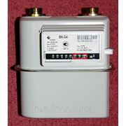 Газовый счетчик Elster BK-G 4 Т (С термокомпенсатором) фото