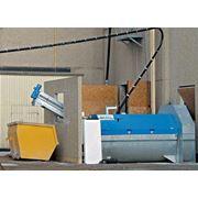 Рециклинговые системы BIBKO для сепарирования и утилизации остатков бетона серии ComTec фото