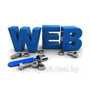 Курс Web дизайн в Минске