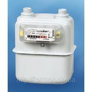 "Счетчик газа САМГАЗ G-4 RS/2001-2 газовый счетчик САМГАЗ Ж4 подключение G 3/4"" фото"