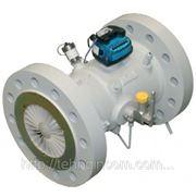 Cчетчики газа турбинные TZ/Fluxi Itron (Actaris) фото