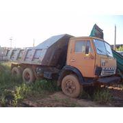 КАМАЗ 5511 фото