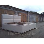 Изготовление кроватей по фото фото