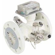 Газовые счетчики турбинного типа TZ/FLUXI G400 ДУ 100 фото