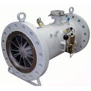 Газовые счетчики турбинного типа TZ/FLUXI G1600 ДУ 250 фото