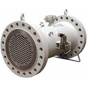 Газовые счетчики турбинного типа TZ/FLUXI G2500 ДУ 400 фото