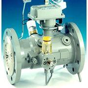Газовые счетчики турбинного типа TZ/FLUXI G160 ДУ 80 фото