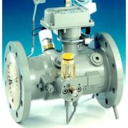 Газовые счетчики турбинного типа TZ/FLUXI G250 ДУ 80 фото
