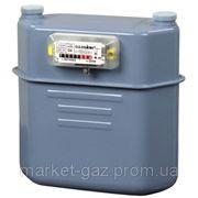Счетчик газа Г-6 САМГАЗ фото