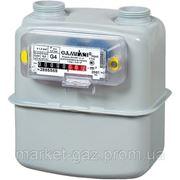 Счетчик газа Г-4 САМГАЗ фото
