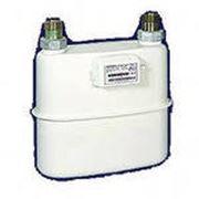 Счетчик газа коммунально-бытовой Metrix G10