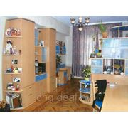Детские комнаты по индивидуальным заказам фото