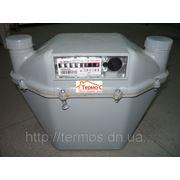 Счетчик газа Премагаз МКМ U G6 с КМЧ газовый счетчик Премагаз Ж6 фото