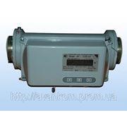 Счетчик газа ультразвуковой КУРС - 01 бу рабочий поверенный фото
