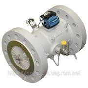 Турбинные счетчики газа TZ/FLUXI Itron (Actaris) фото