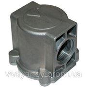 Фильтр газовый алюминиевый ANGO 1/2' фото
