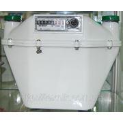 Счетчик газа Визар G6 + гайки фото
