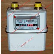 Счетчик газа Армогаз G4 фото
