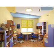 Детская комната 12 фото
