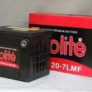 Аккумуляторы Solite, Аккумуляторы для автомобилей фото
